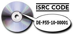 ISRCCode