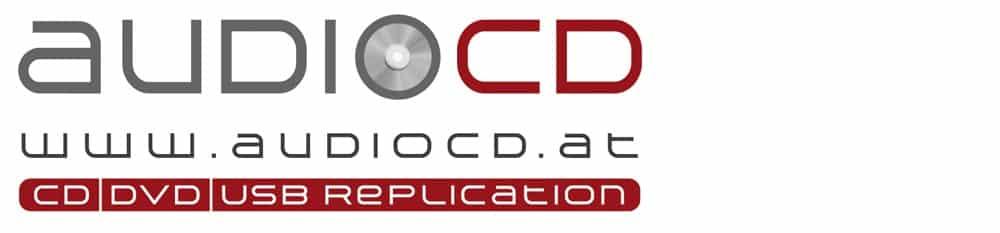AUDIOCD - CD/DVD/USB Vervielfältigung